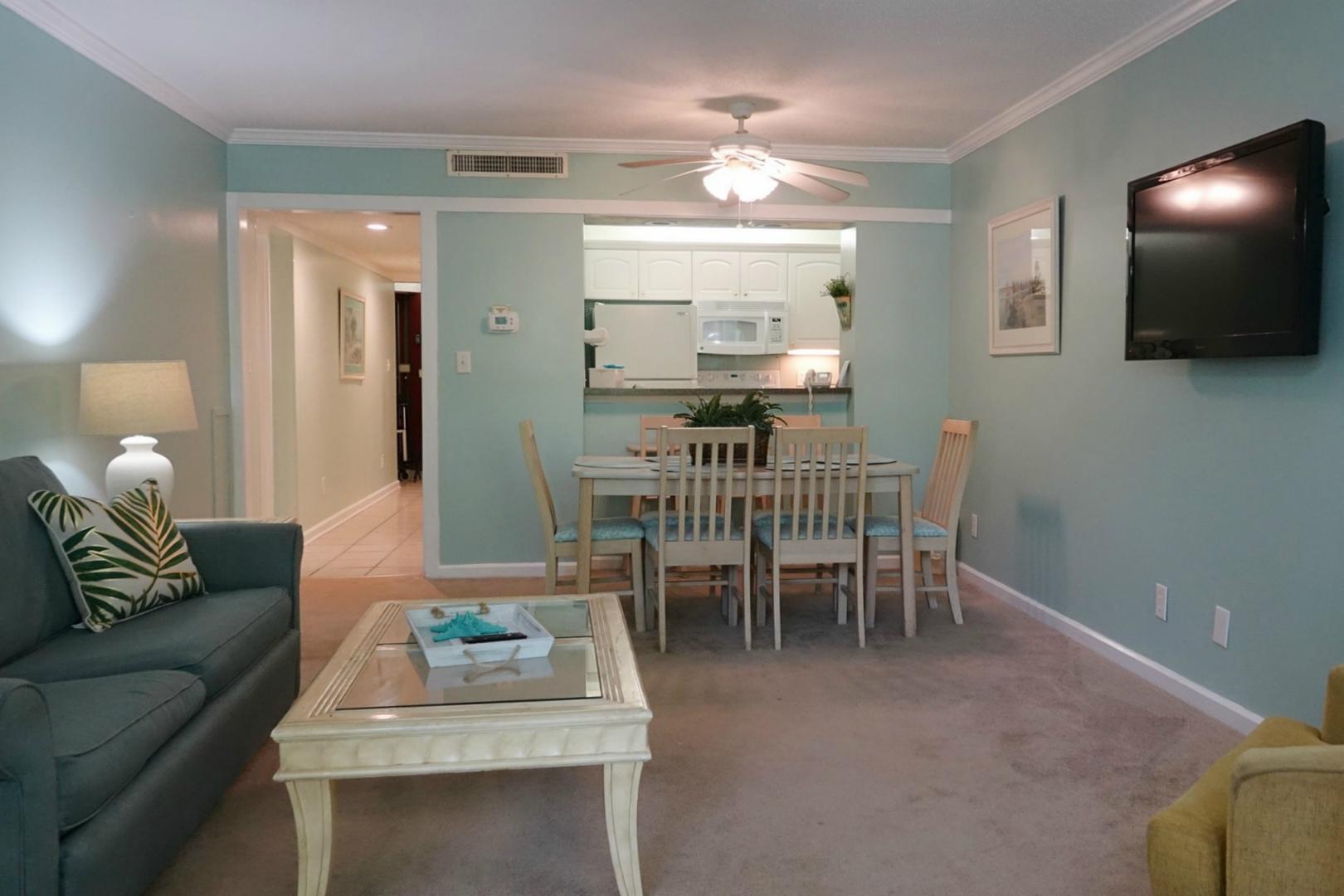 Ocean Creek L2256 - Living Room
