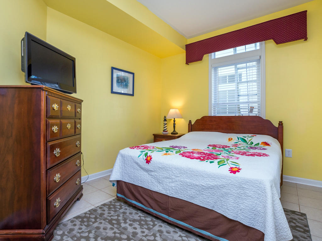 Sunset Island, 5 Corner Store Lane - First Level Bedroom