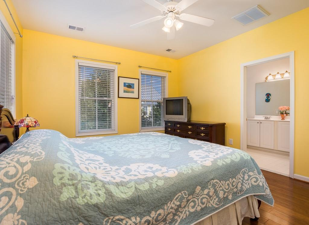 Sunset Island, 5 Corner Store Lane - Master Bedroom