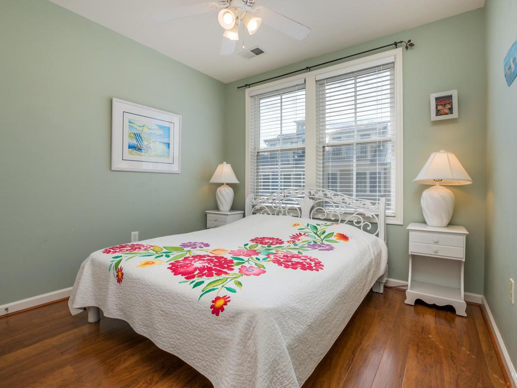 Sunset Island, 5 Corner Store Lane - Second Bedroom