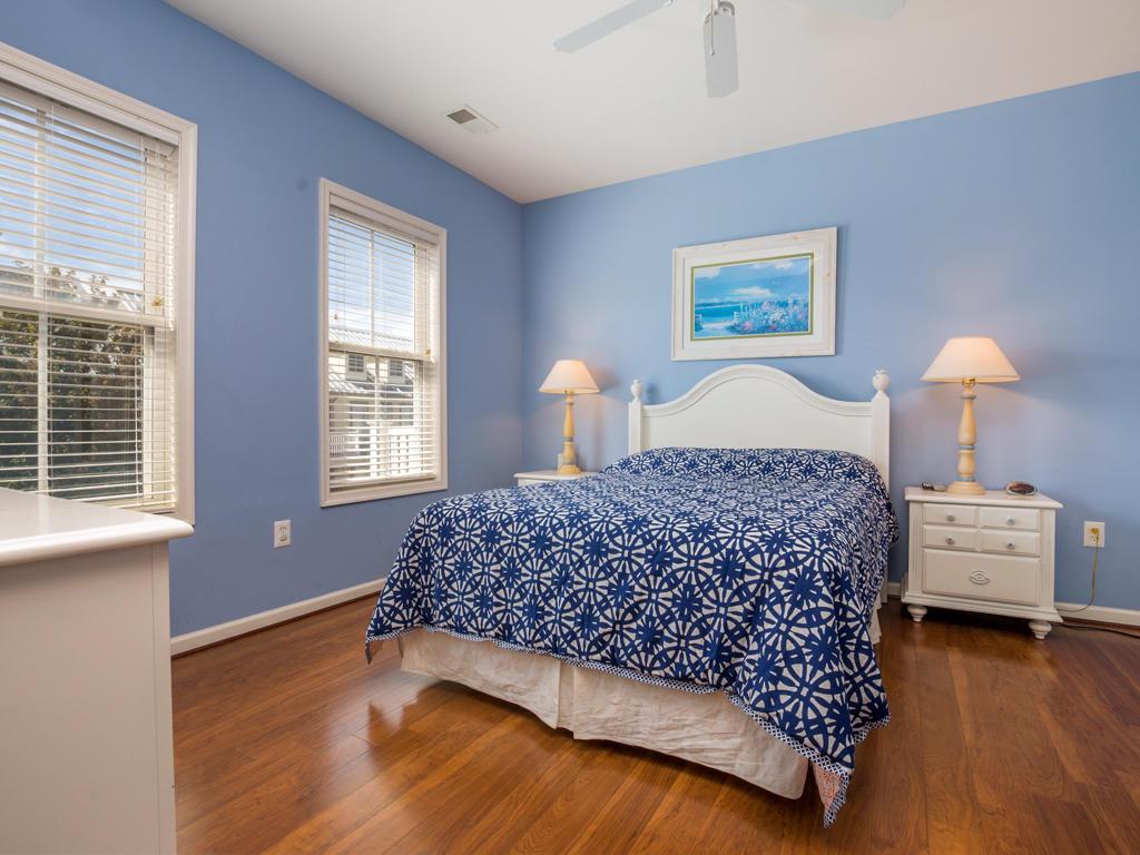 Sunset Island, 6 Beach Walk Lane - Master Bedroom