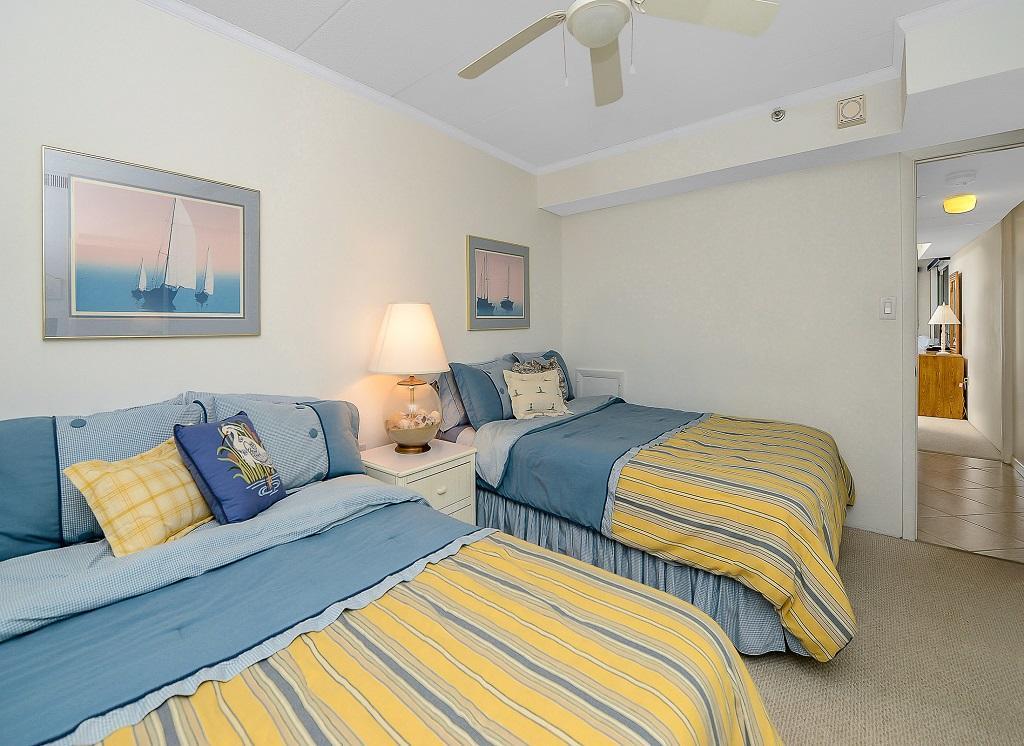 Excalibur, 304 - Second Bedroom