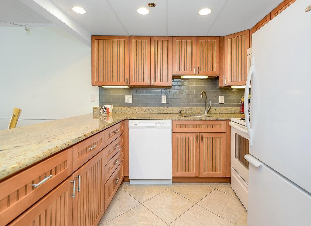 Excailbur, 304 - Kitchen Area