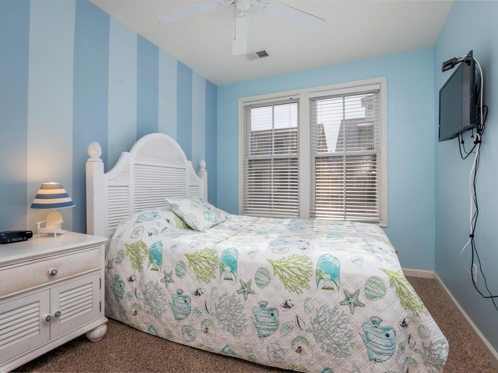 Sunset Island, 15 Beach Walk Lane - Second Bedroom