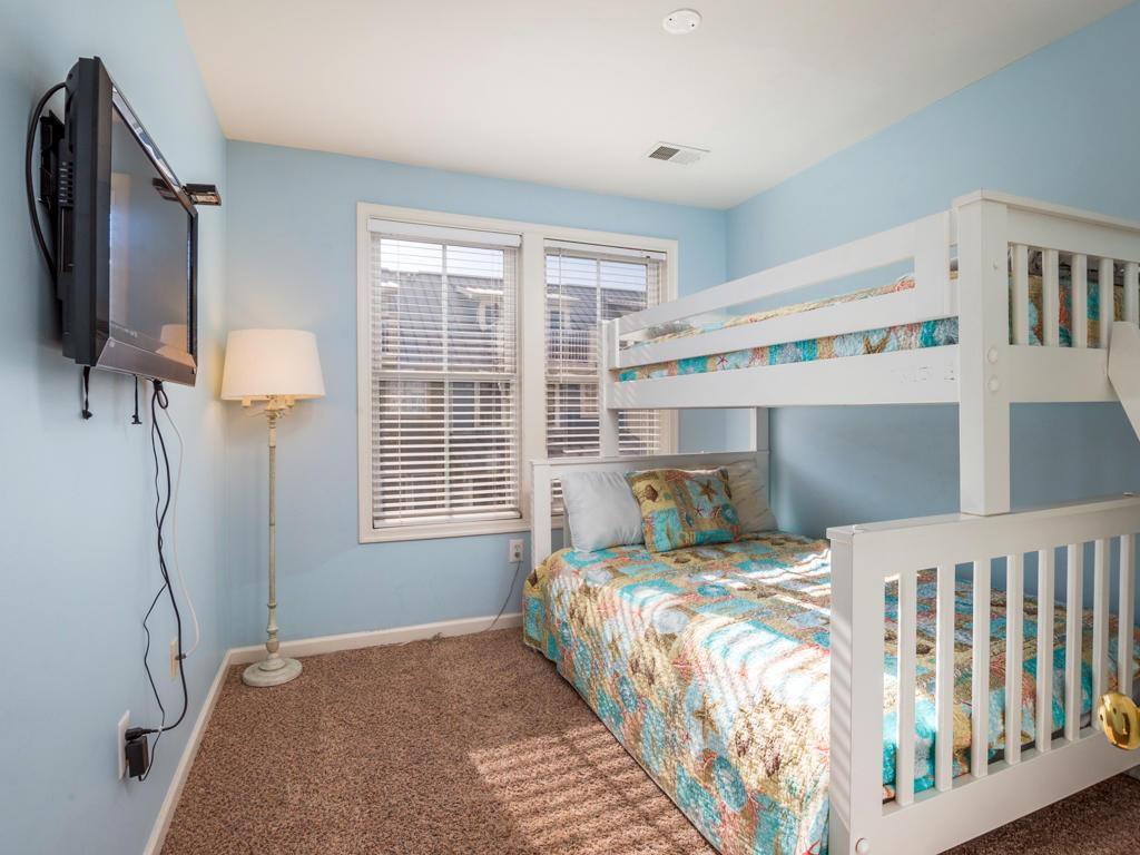 Sunset Island, 15 Beach Walk Lane - Third Bedroom