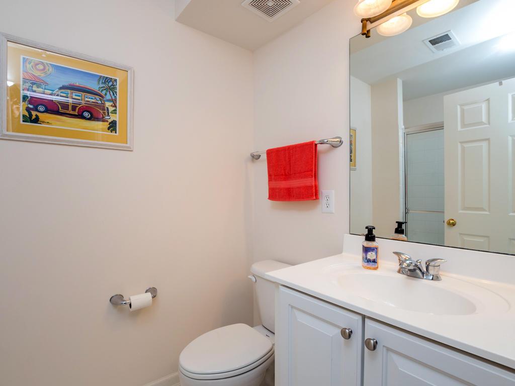 Sunset Island, 15 Beach Walk Lane - Third Bathroom