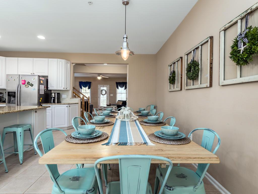 26 Island Edge Drive - Dining Area