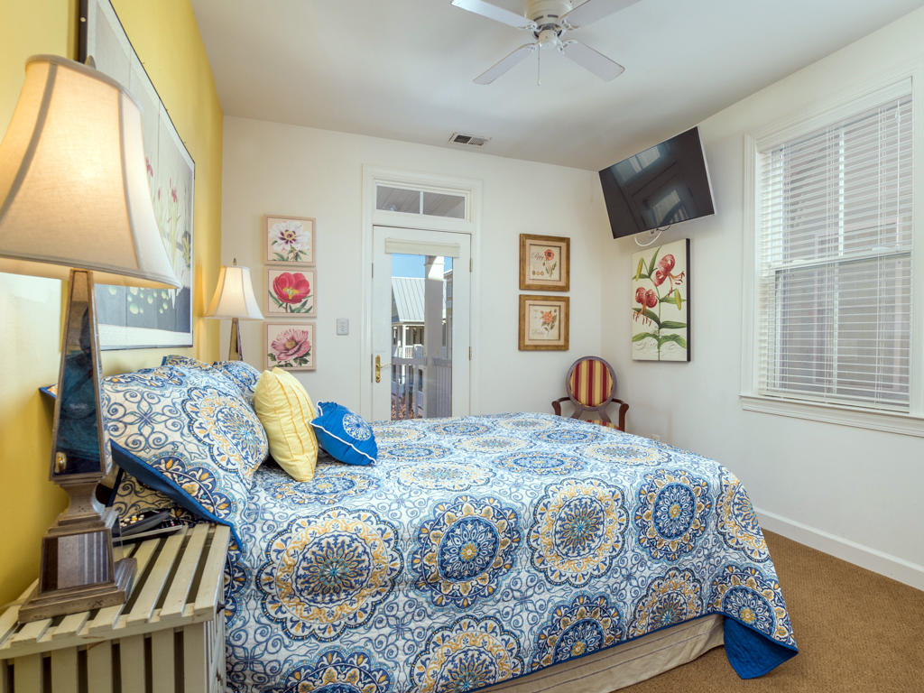 Sunset Island, 51 Sunset Island Drive - Second Bedroom