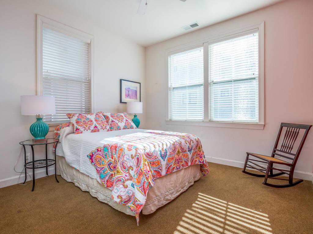 Sunset Island, 51 Sunset Island Drive - Third Bedroom