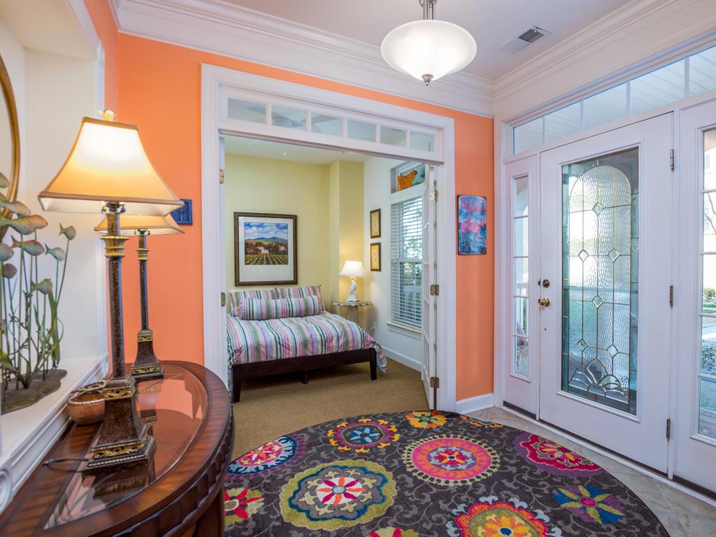 Sunset Island, 51 Sunset Island Drive - First Floor Bedroom
