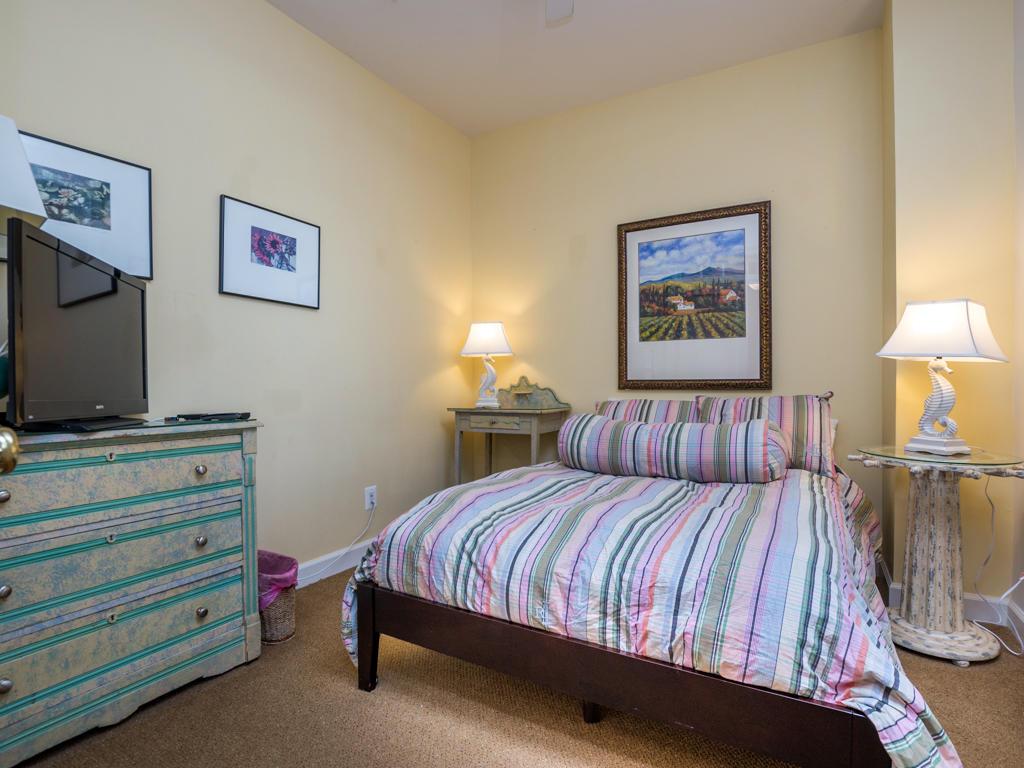 Sunset Island, 51 Sunset Island Drive - First Level Bedroom