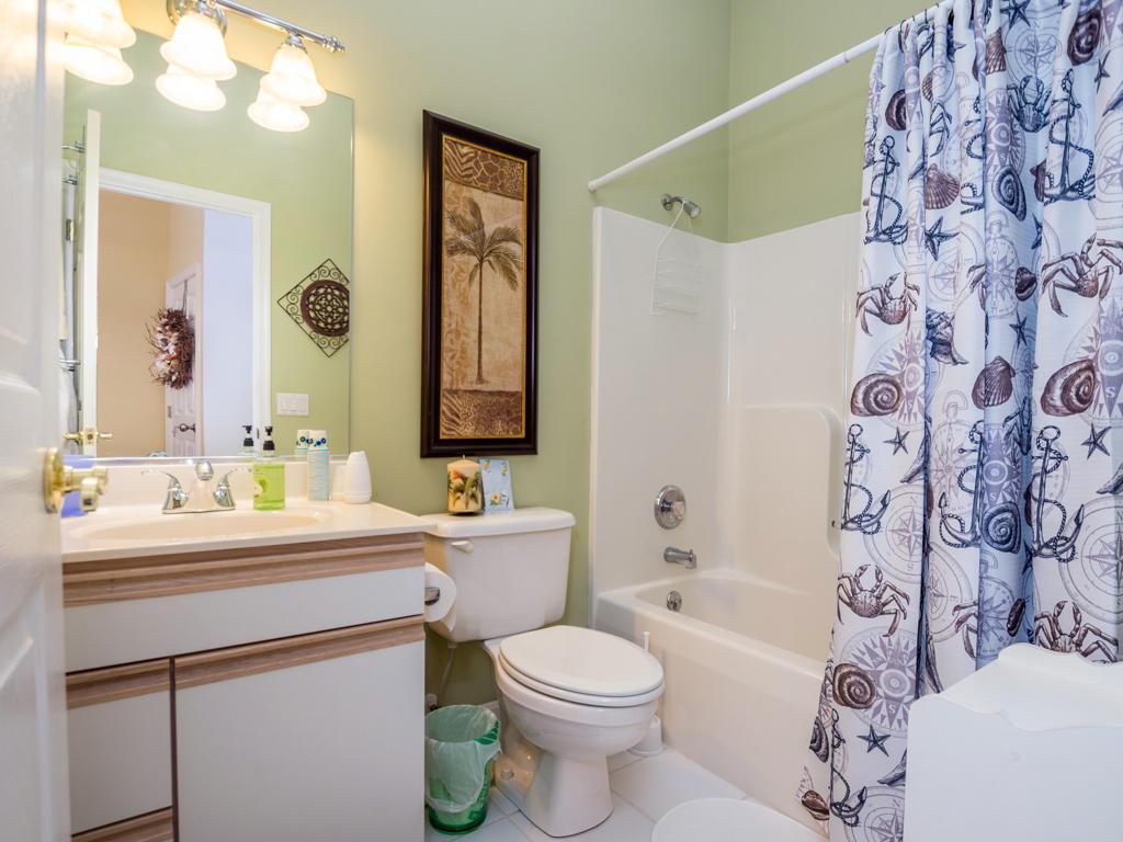 Harbour Towne 301D - Bathroom 2