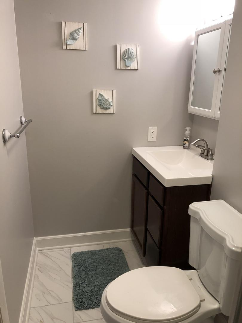 Thunder Island 46B - Bathroom 2