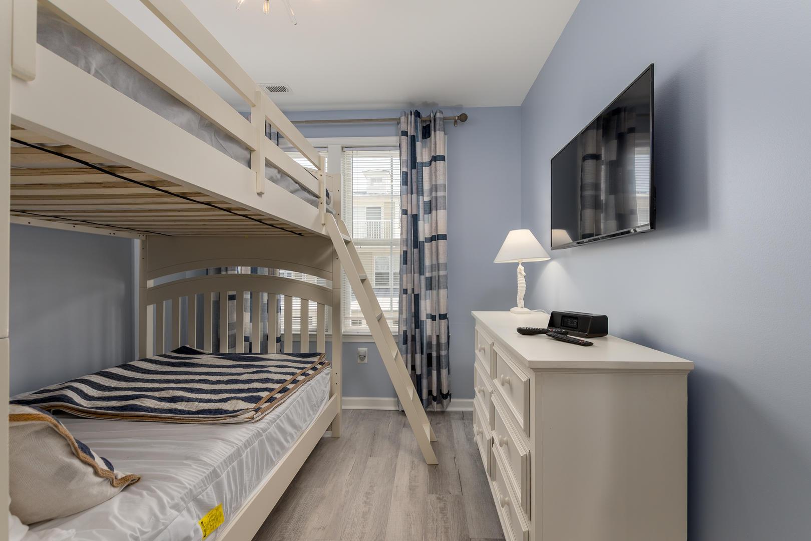 Sunset Island, 33 Sunset Island Drive - Third Bedroom