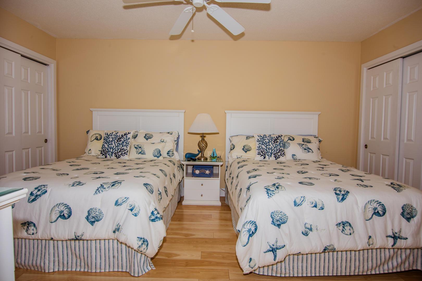 Ocean Creek NN9 - Bedroom 3