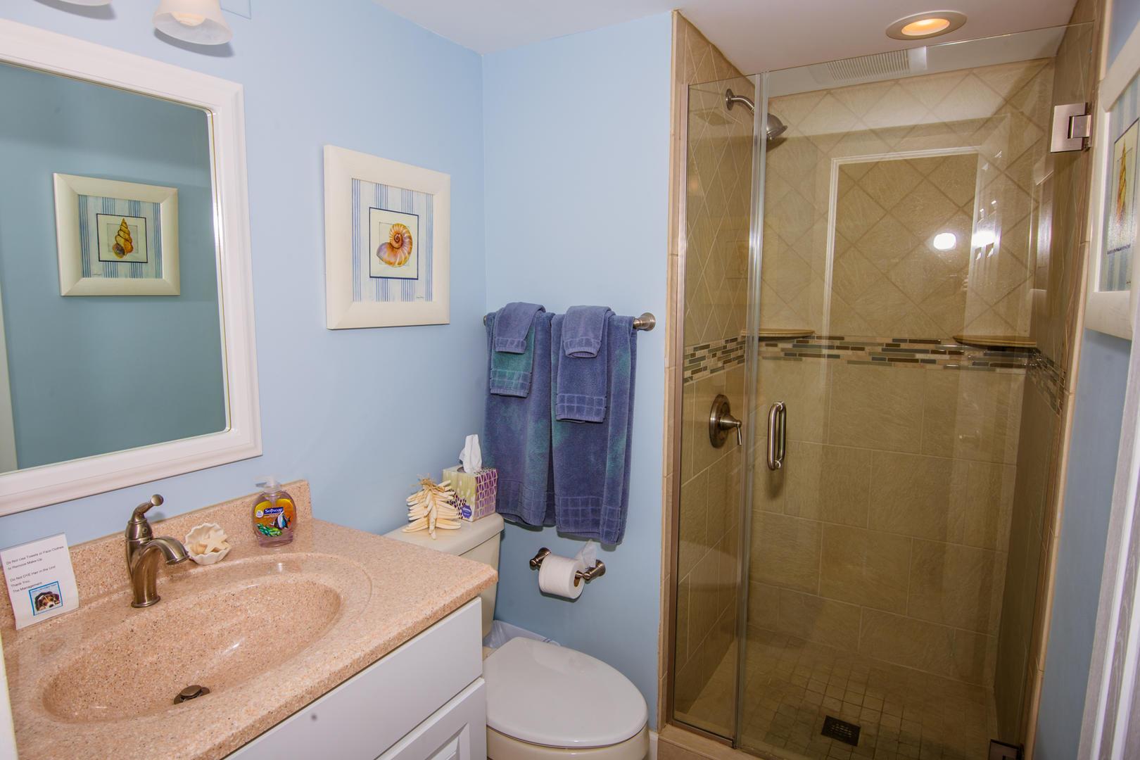 Ocean Creek NN9 - Bathroom 2
