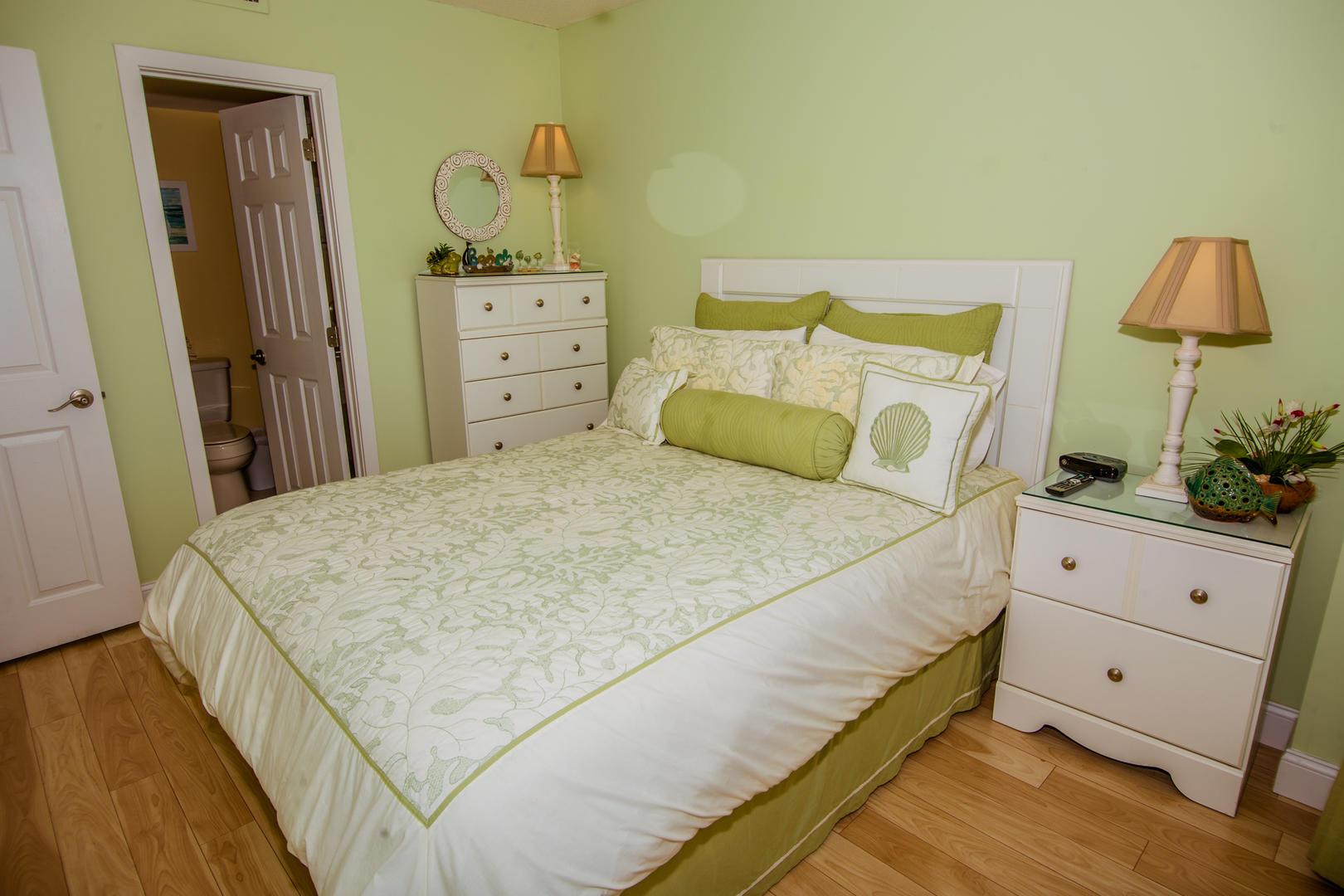 Ocean Creek NN9 - Bedroom 2