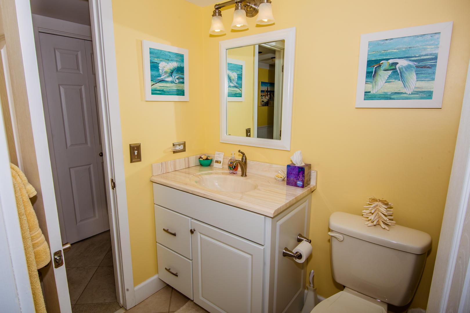 Ocean Creek NN9 - Bathroom 3