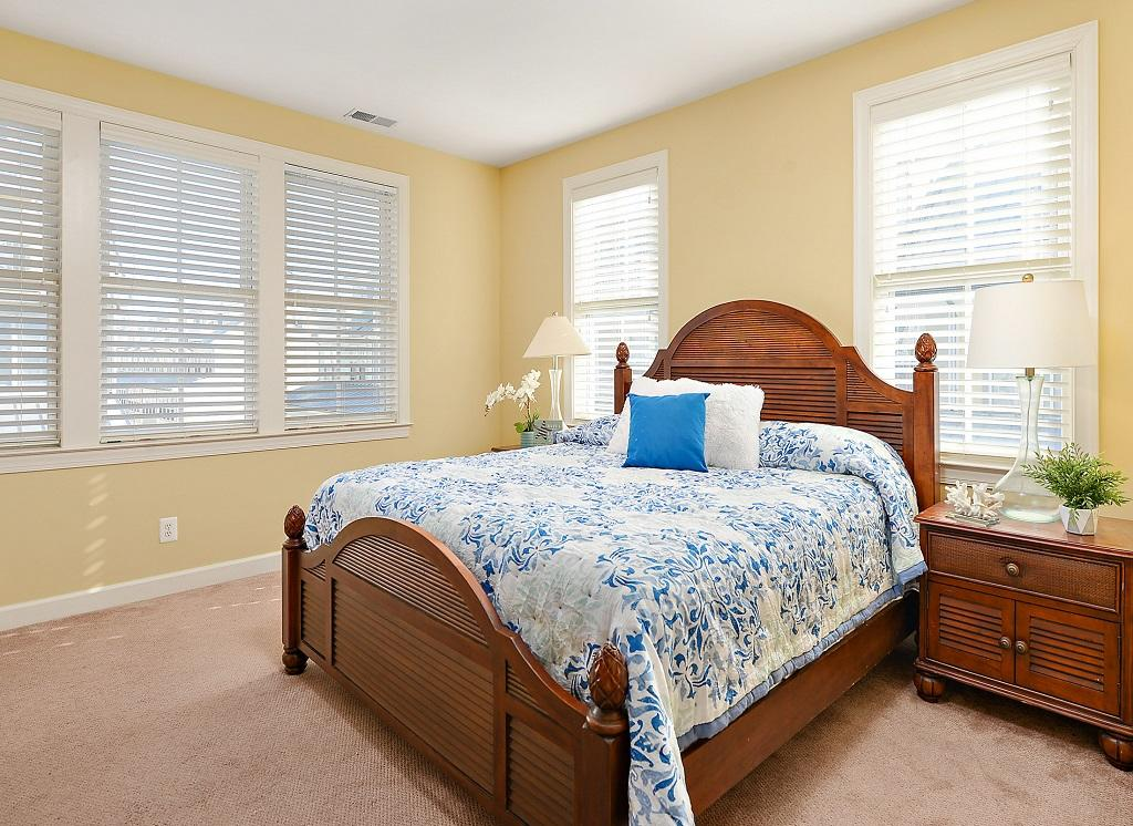 Sunset Island, 36 Sunset Island Drive - Master Bedroom