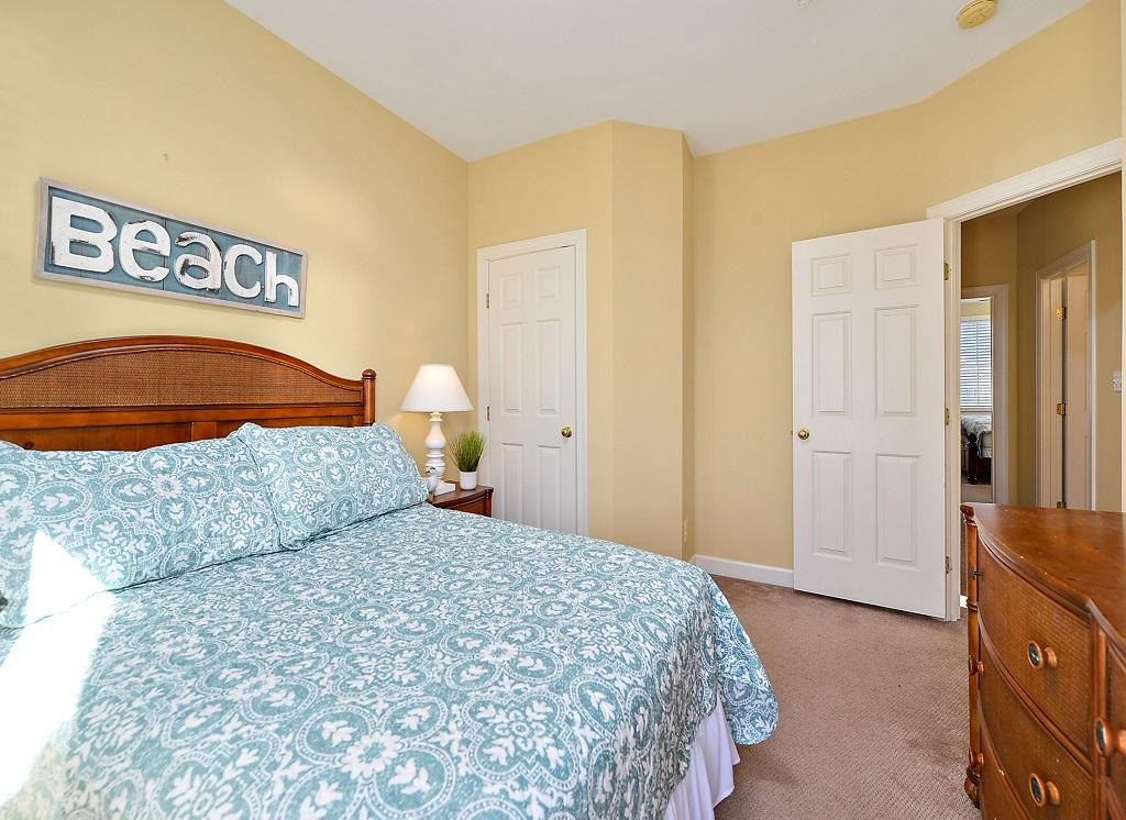 Sunset Island, 36 Sunset Island Drive - Second Bedroom