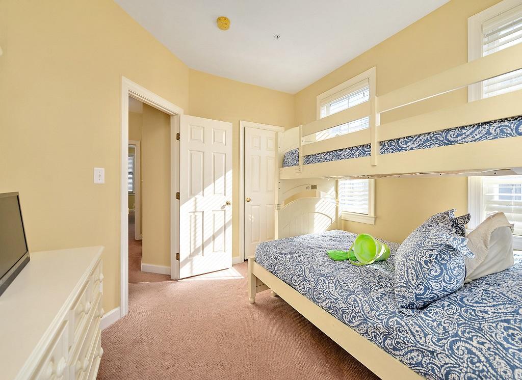 Sunset Island, 36 Sunset Island Drive - Third Bedroom