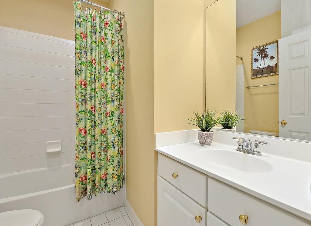 Sunset Island, 36 Sunset Island Drive - Second Bathroom