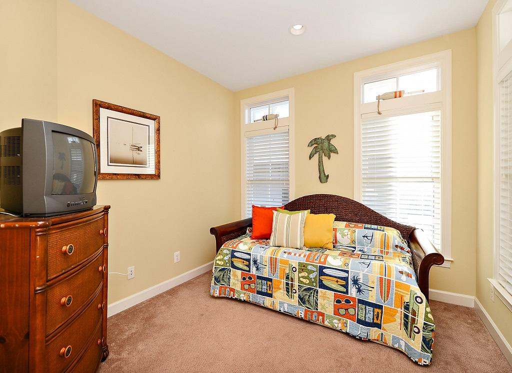 Sunset Island, 36 Sunset Island Drive - First Level Bedroom