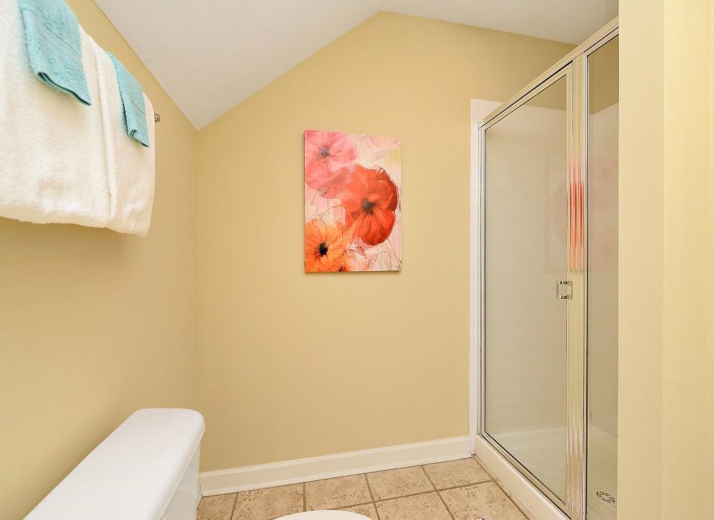 Sunset Island, 36 Sunset Island Drive -First Level Bathroom