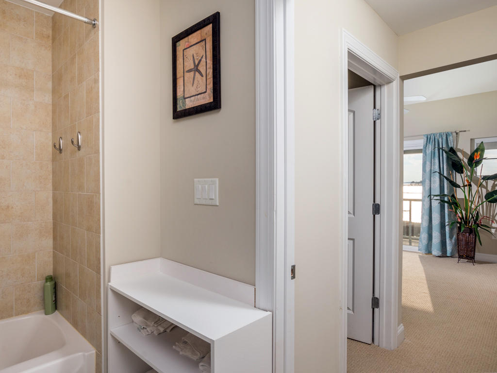 Mallard Cove 2 - Bathroom 3