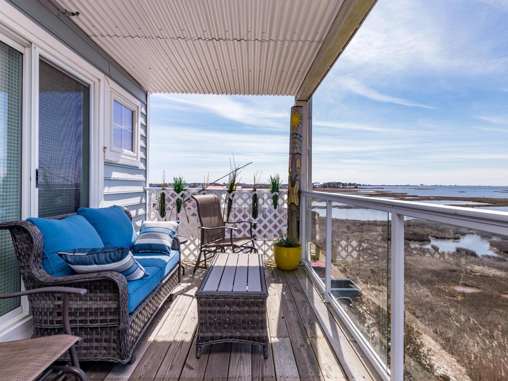 Mallard Cove 2 - Bayfront Balcony