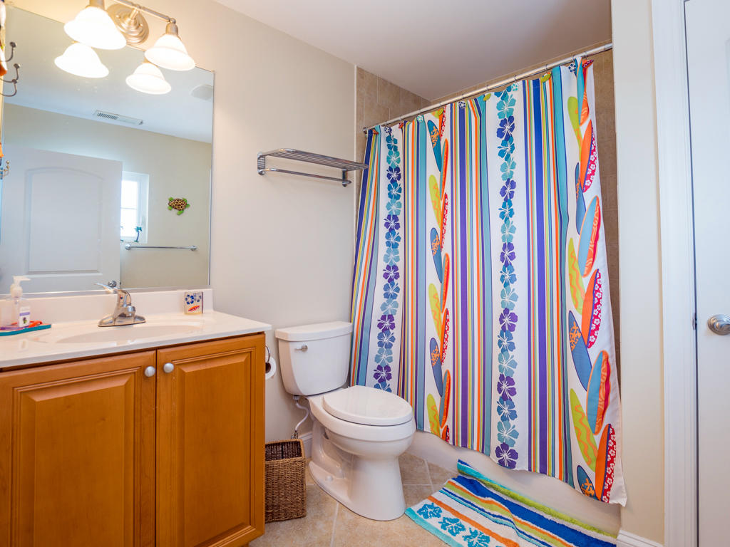 Mallard Cove 2 - Bathroom 2
