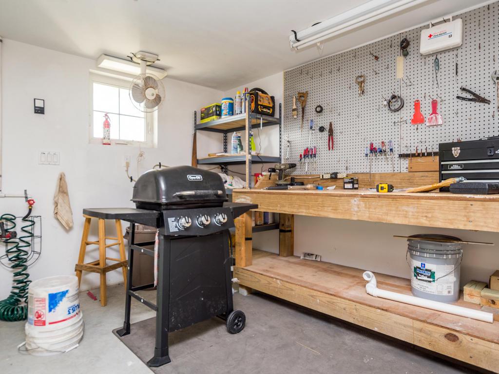Mallard Cove 2 - Garage