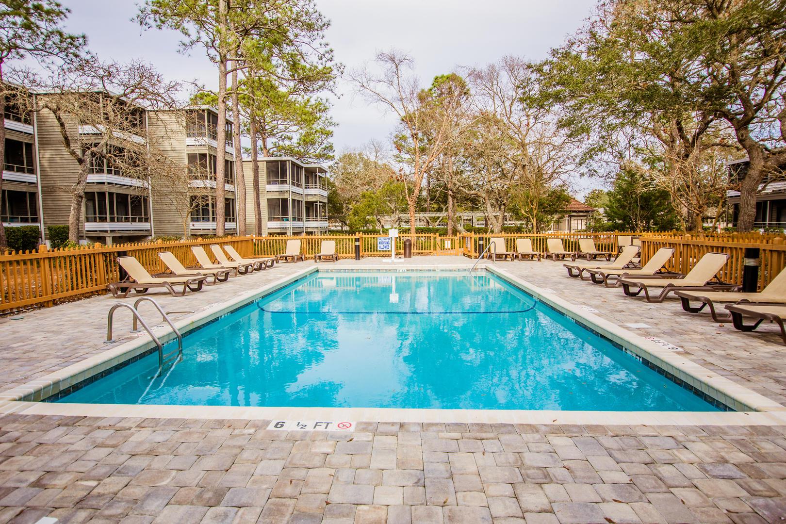 Ocean Creek L2274 - Lodge Outdoor Pool