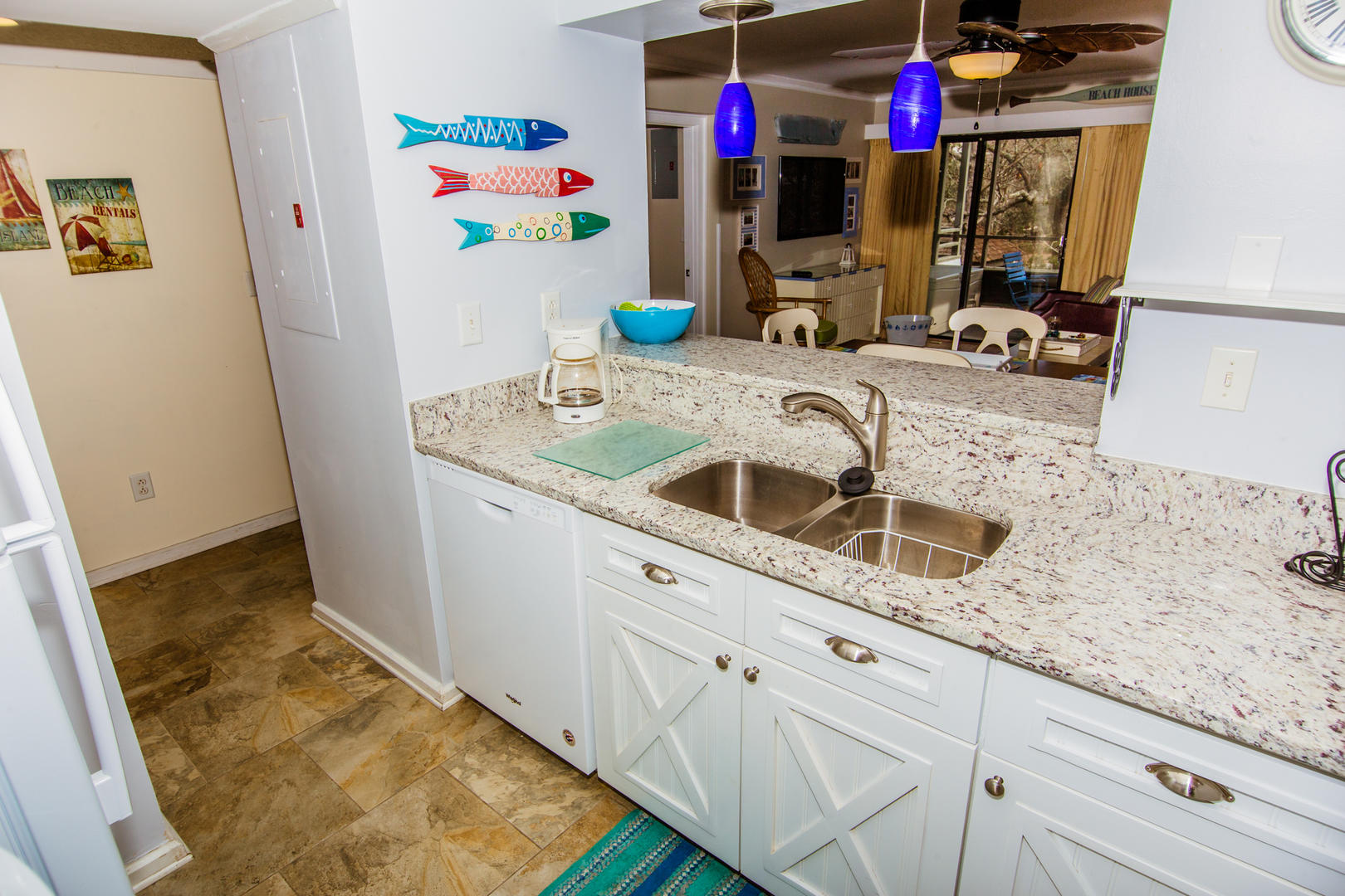 Ocean Creek L2274 - Kitchen