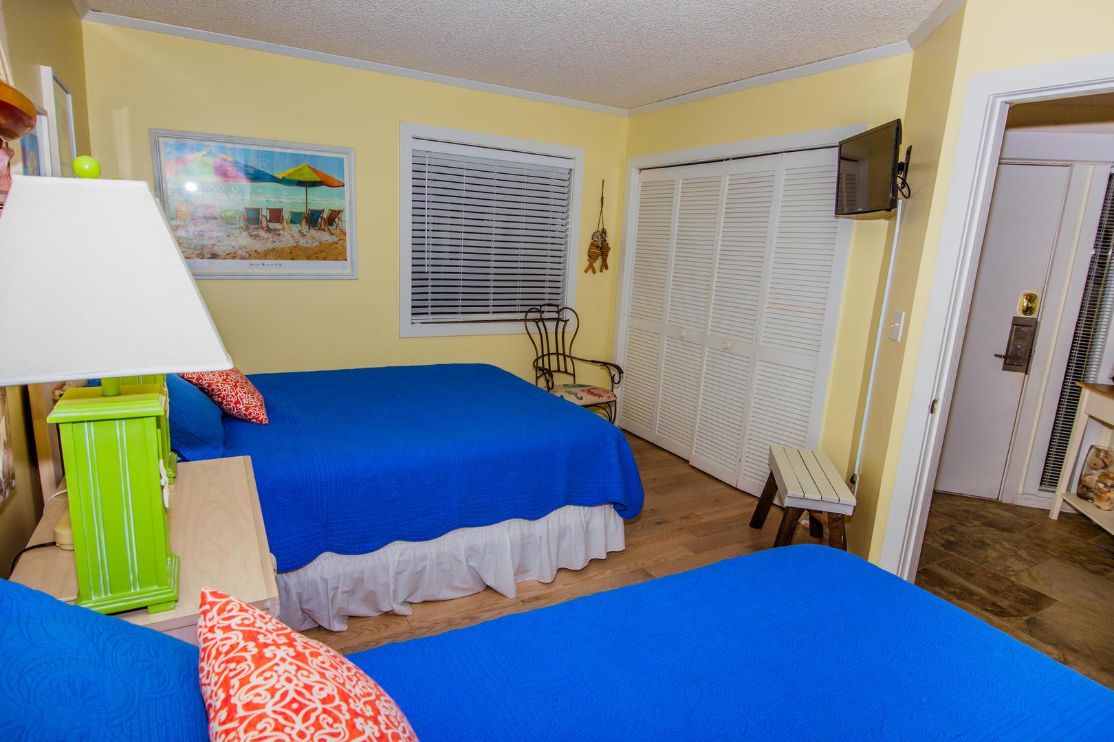 Ocean Creek L2274 - Bedroom 2
