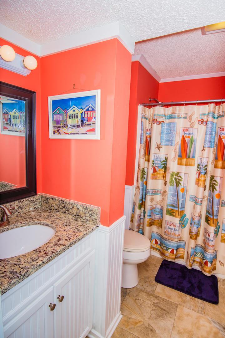 Ocean Creek L2274 - Bathroom 2