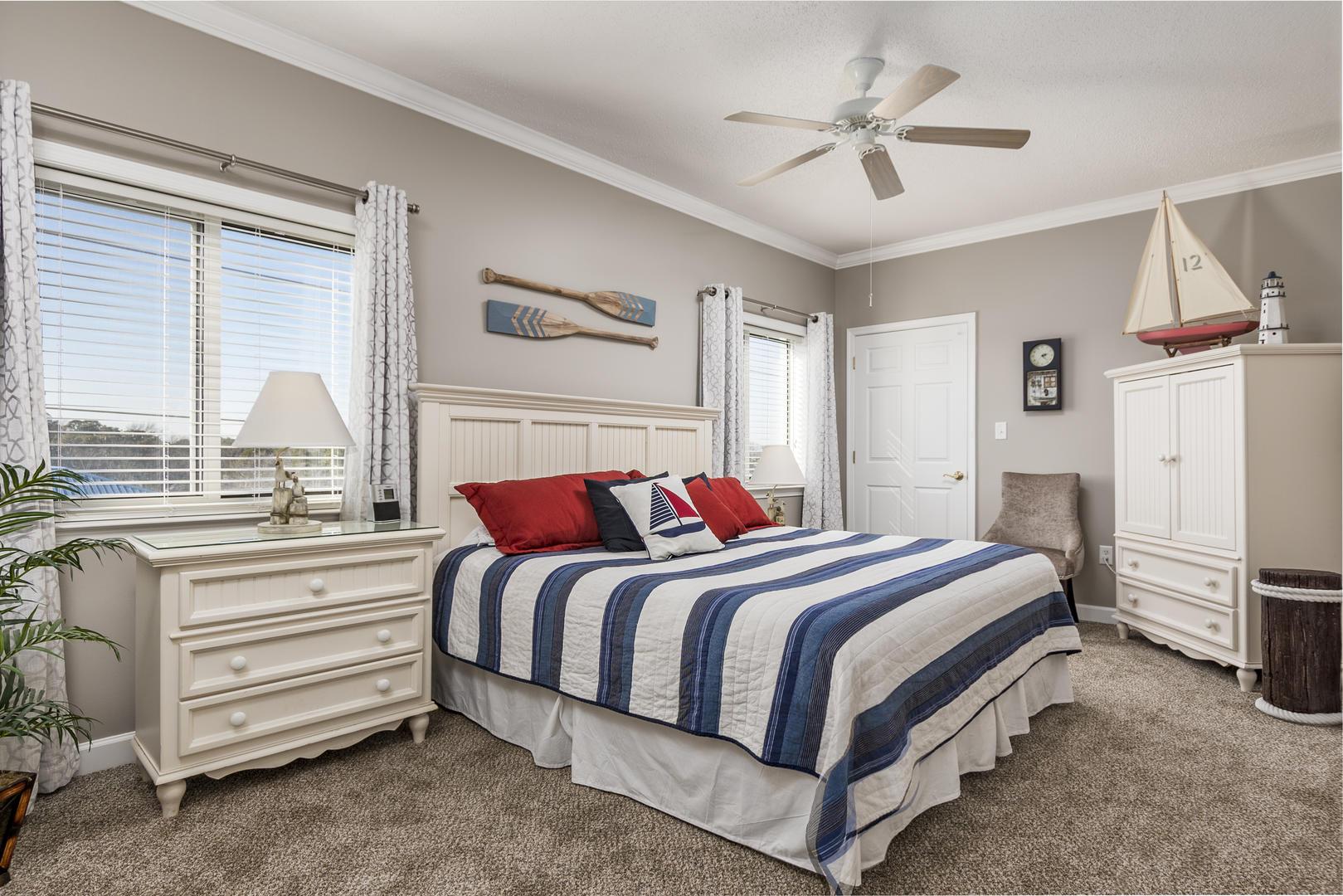 Avalon, 506 - Second Bedroom