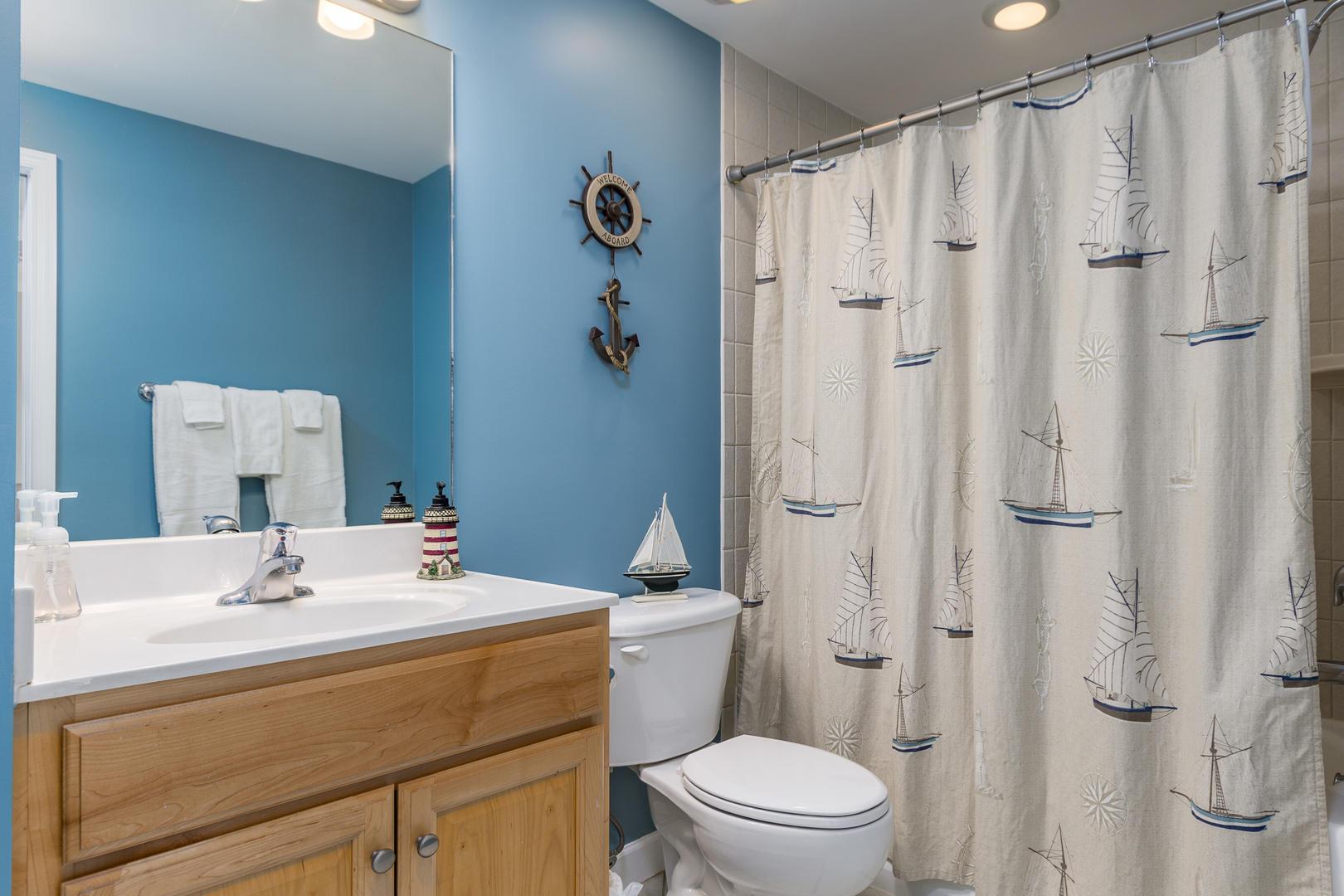 Avalon, 506 - Second Bathroom