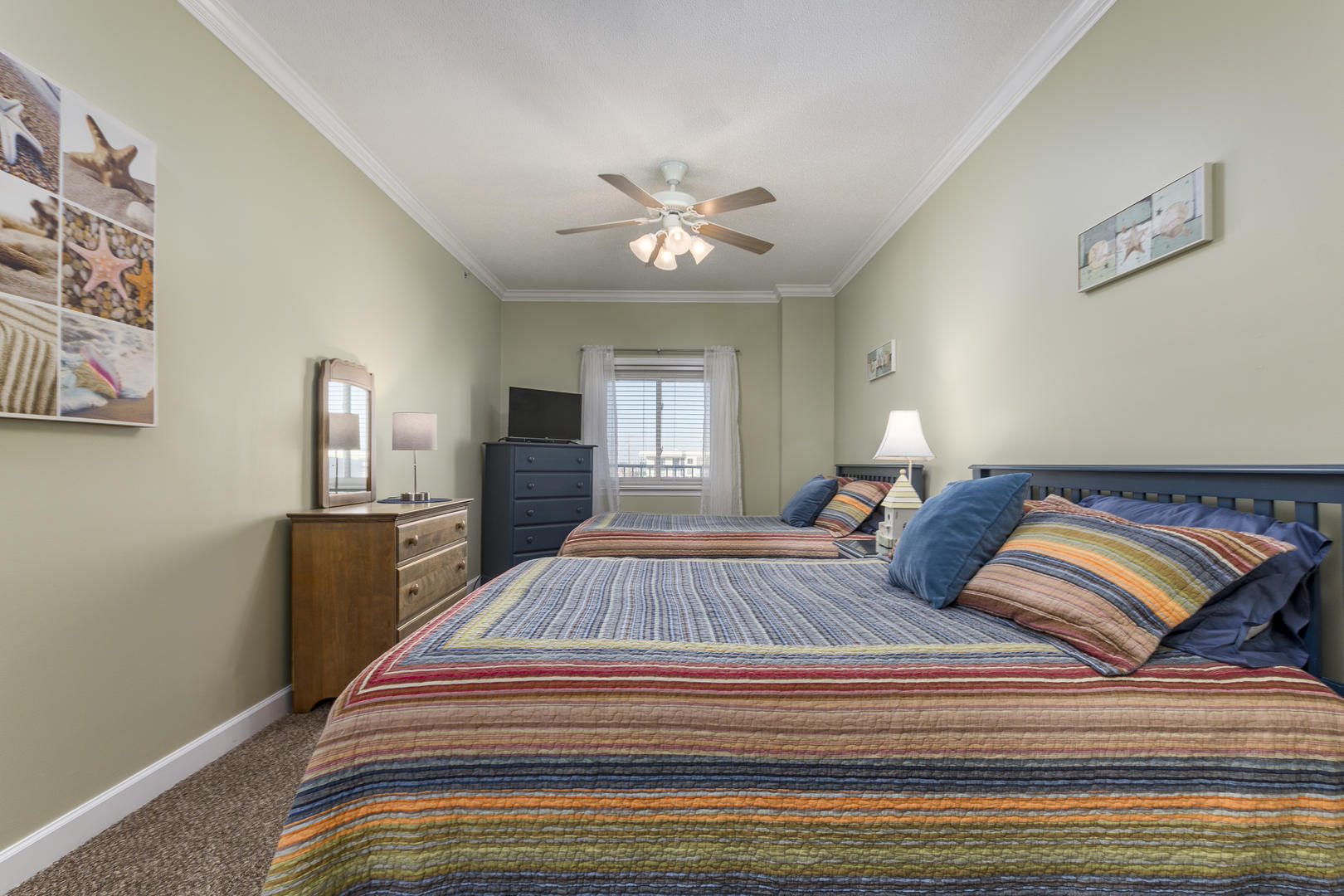 Avalon, 506 - Third Bedroom