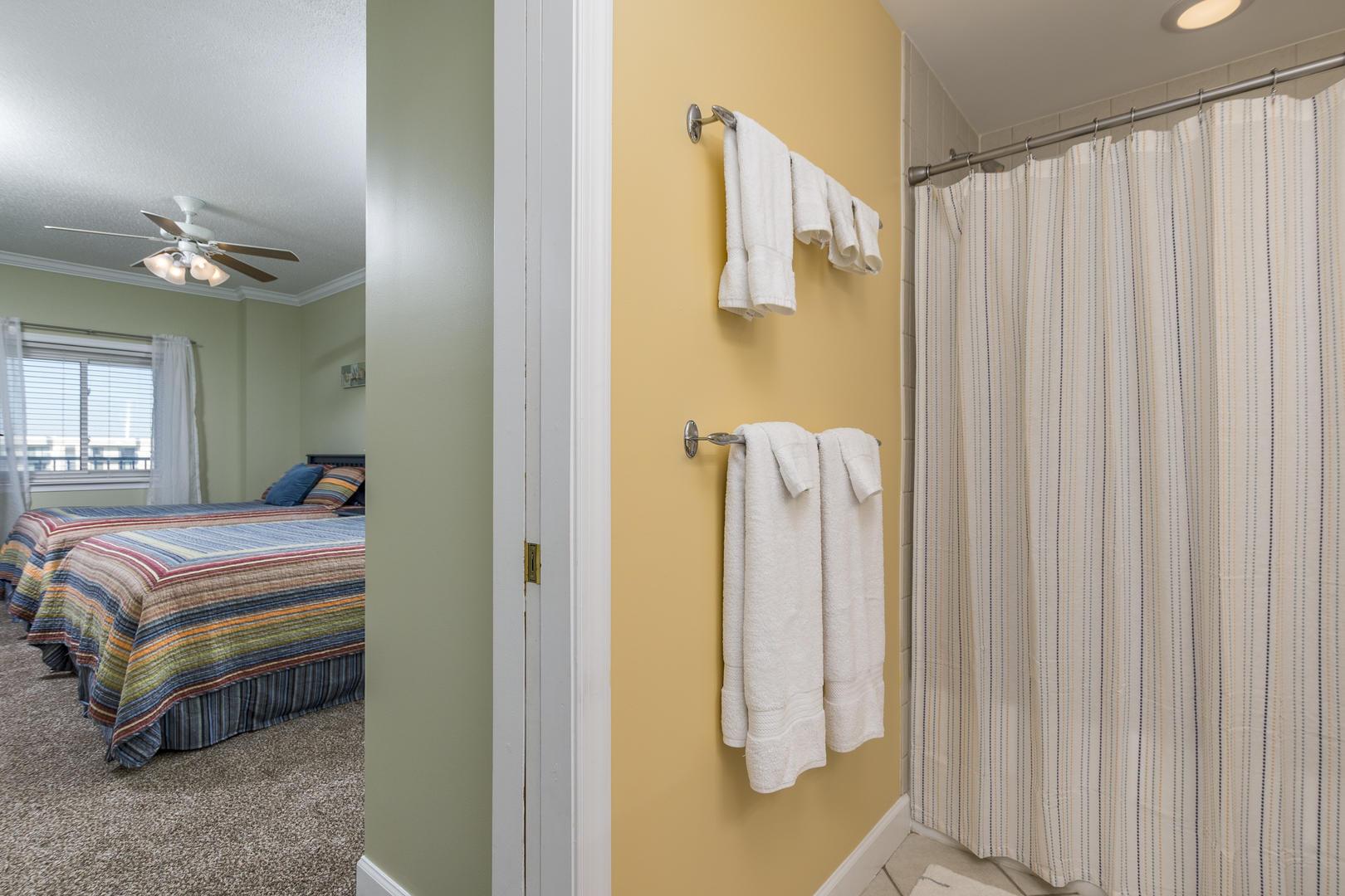 Avalon, 506 - Third Bathroom