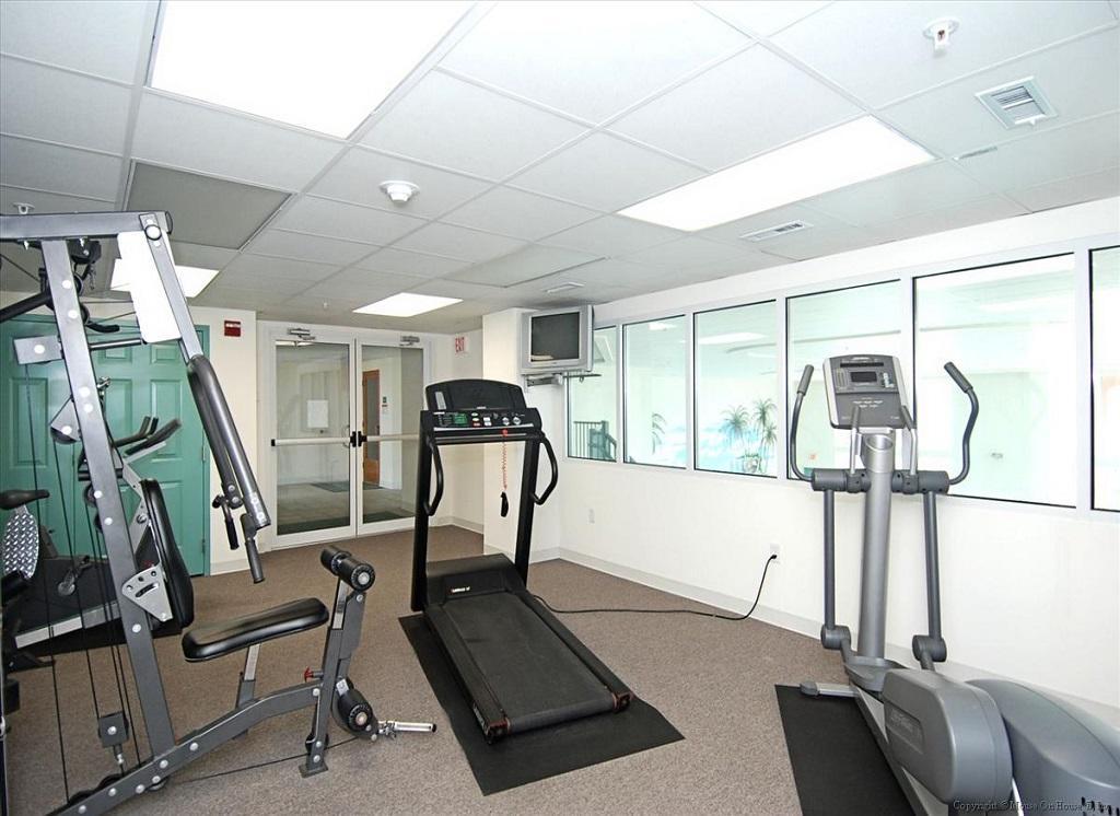 Avalon, 506 - Gym