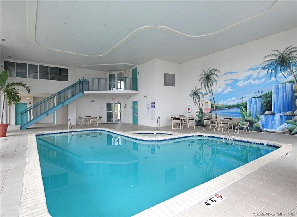 Avalon, 506 - Indoor Pool