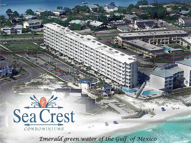 SeaCrest 413-S413