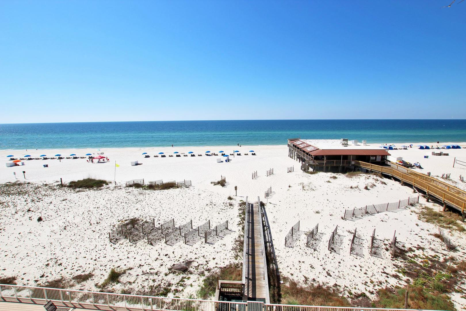Beach View South