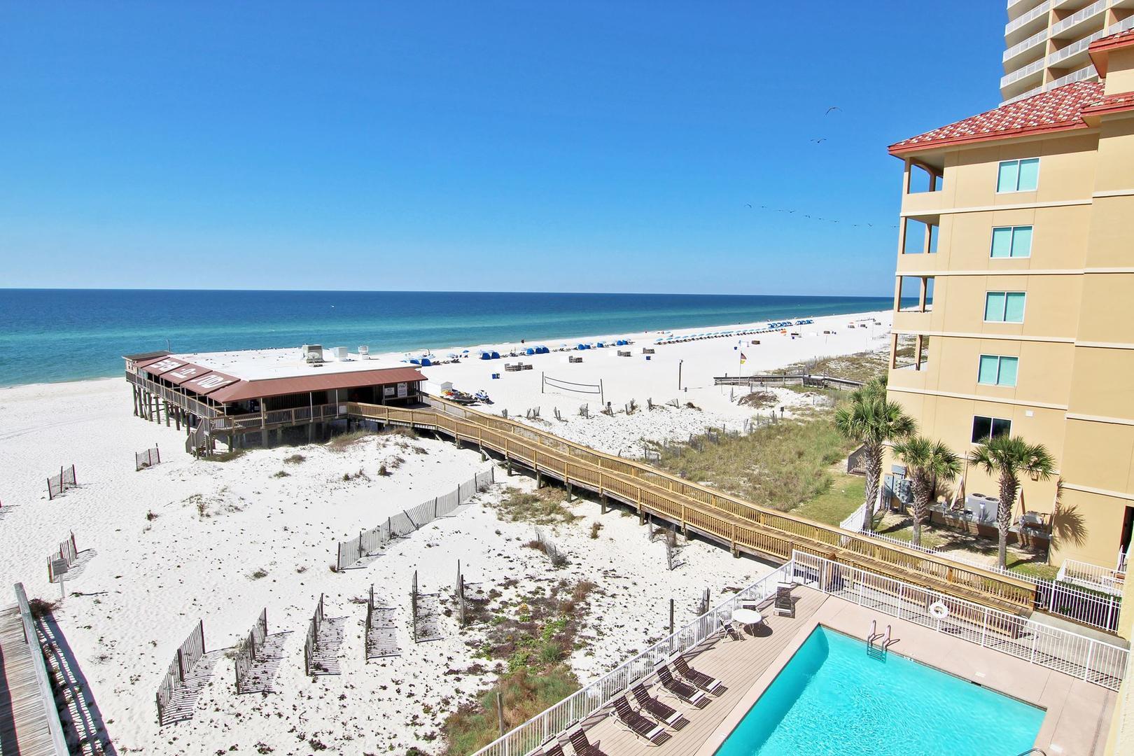 Beach View West