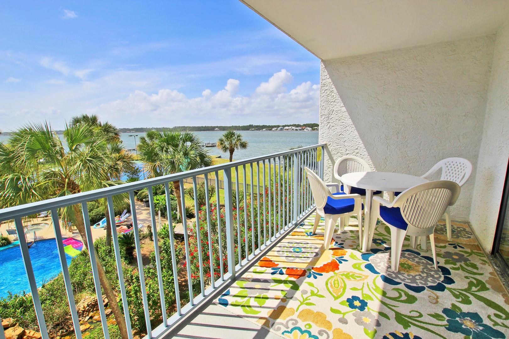Gulf Shores Surf & Racquet 304C-GSR304C