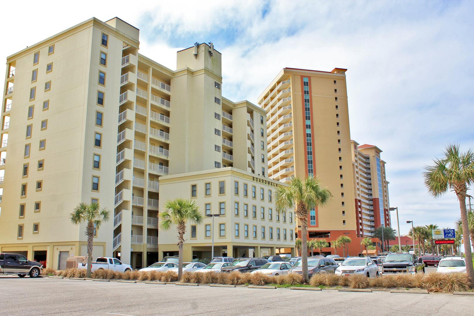 409 East Beach Blvd., Gulf Shores, AL.