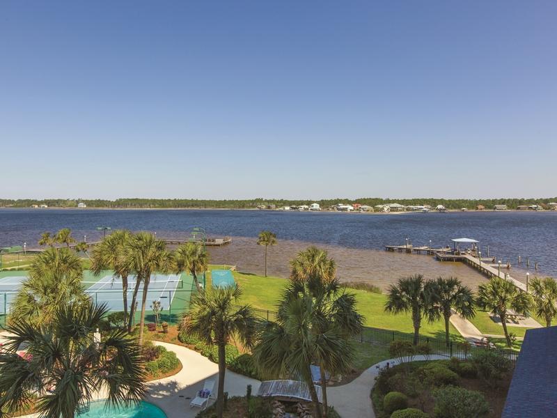 Gulf Shores Surf & Racquet 406C-GSR406C